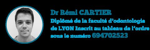 Dentiste à Montchat - Remi Cartier